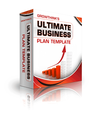 growthink s ultimate business plan template angel investors venture capital database fundingsavvy